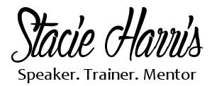 Stacie Harris Logo